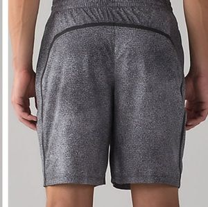 Lululemon Men's Pace Breaker shorts